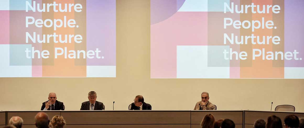 Nasce l'Italian Institute for Planetary Health