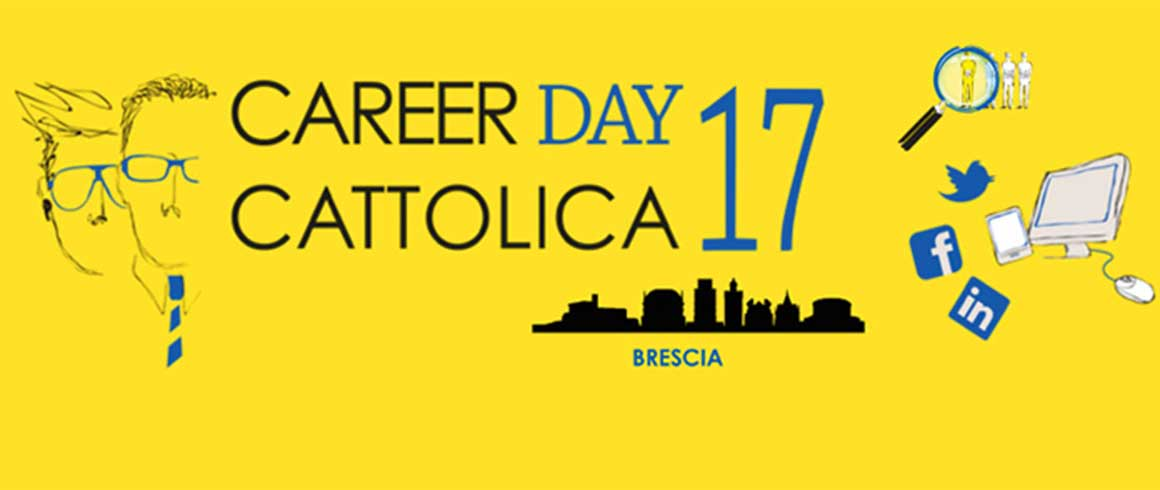 A Brescia il primo Career day