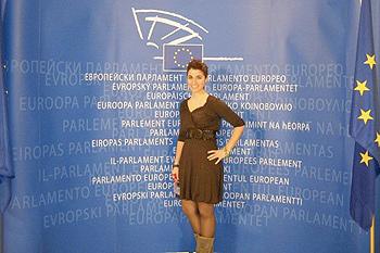 Chiara globetrotter dello stage universit cattolica for Stage parlamento italiano