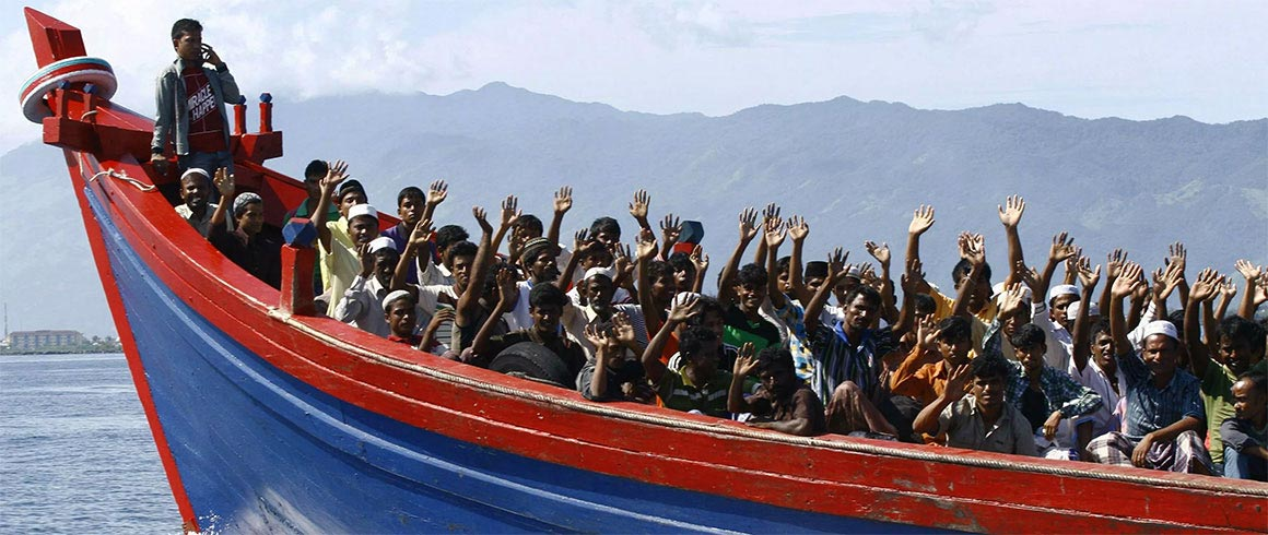 Migranti, serve un accordo globale