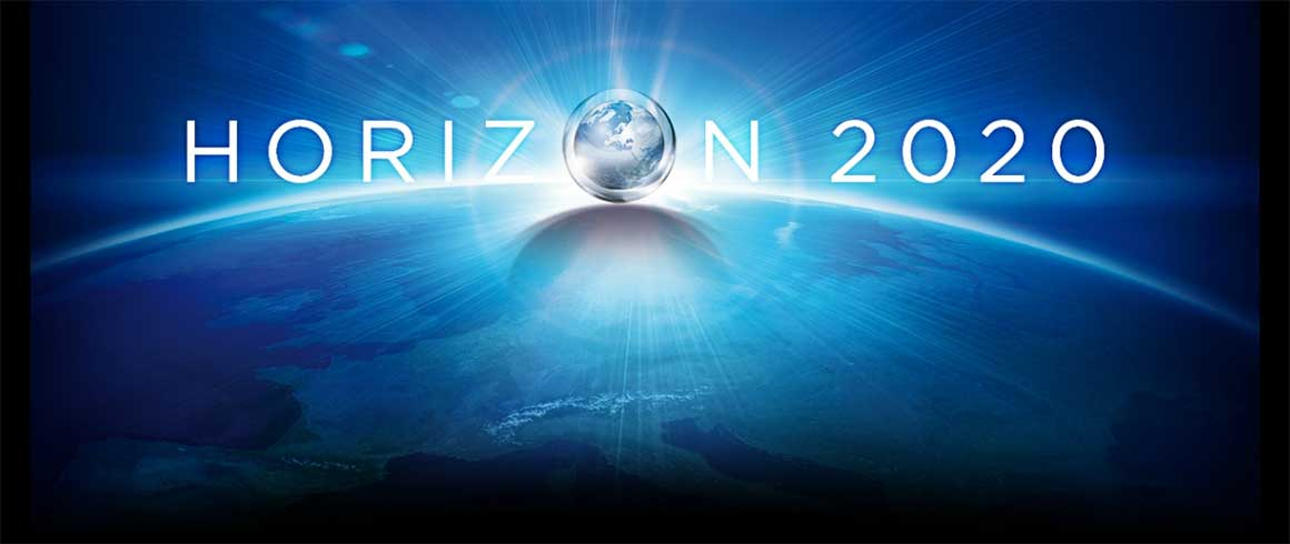 Fare ricerca all'estero con Horizon 2020